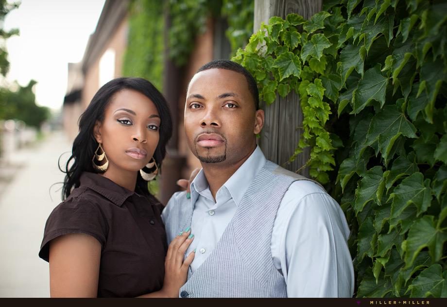 featured Essence magazine bridal photographer