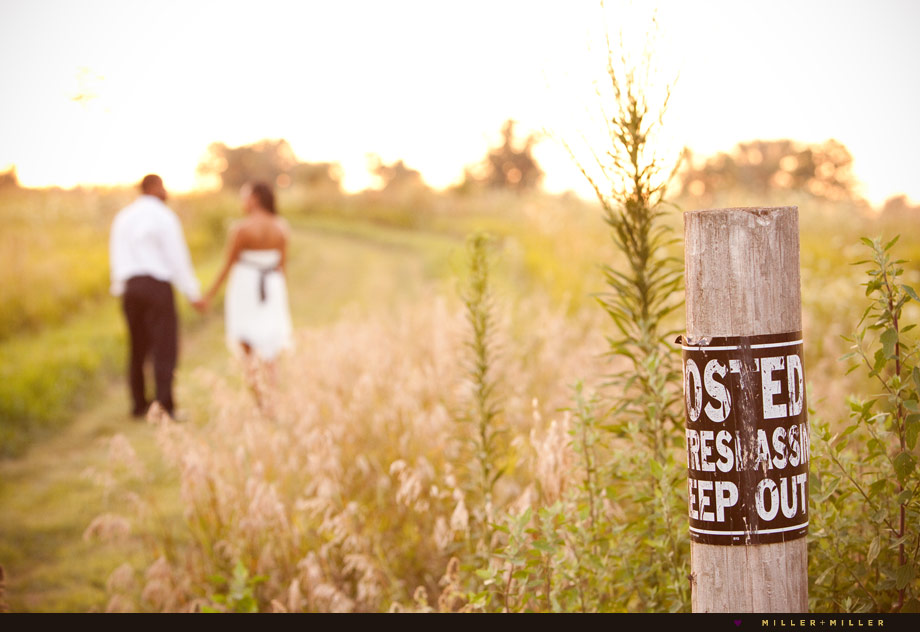 no trespassing editorial photography