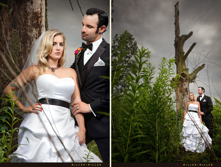 editorial style wedding photographer