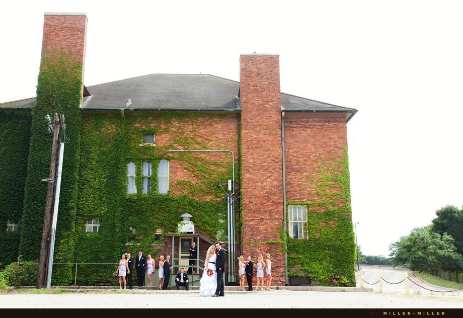 ivy vintage bridal