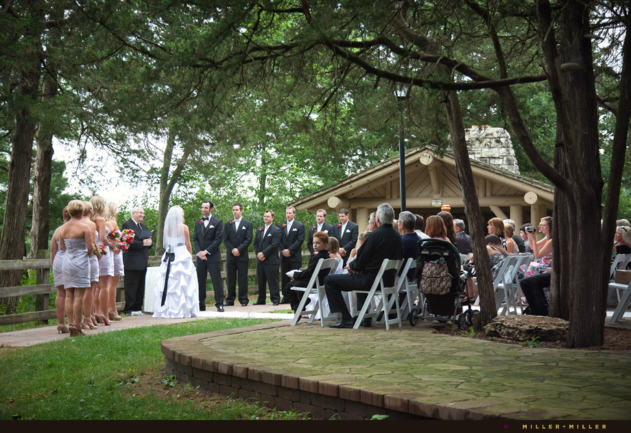 starved rock outdoor nature ceremony
