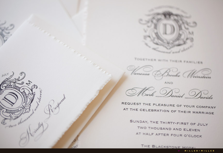 invitations by formal invitations com feature luxurious layers http
