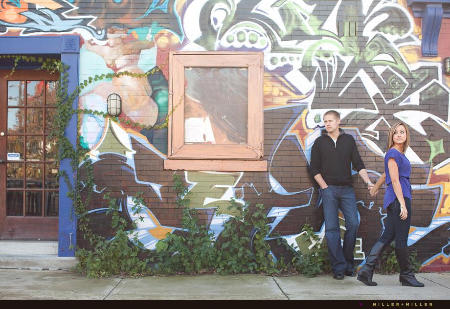 chicago graffiti wall portraits