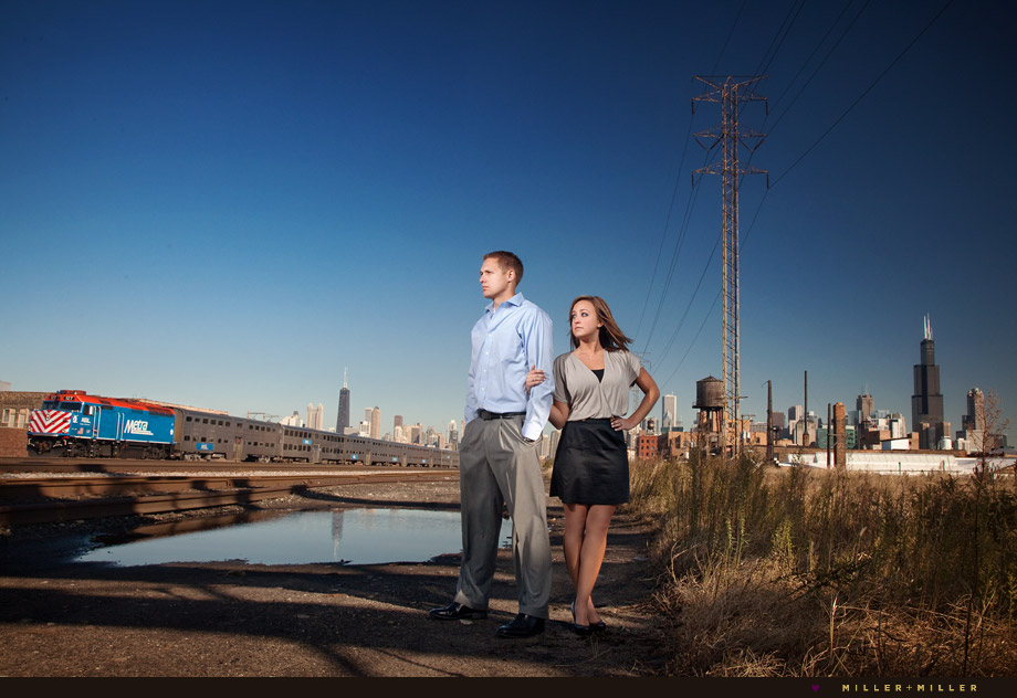 gritti chicago engagement