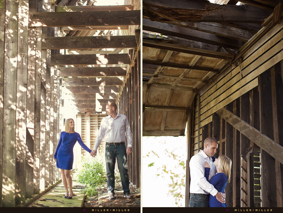 heritage prairie farms barn wedding