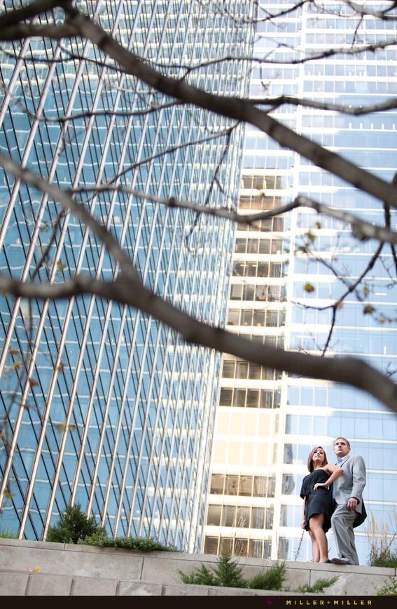 radisson blu aqua wedding photographer
