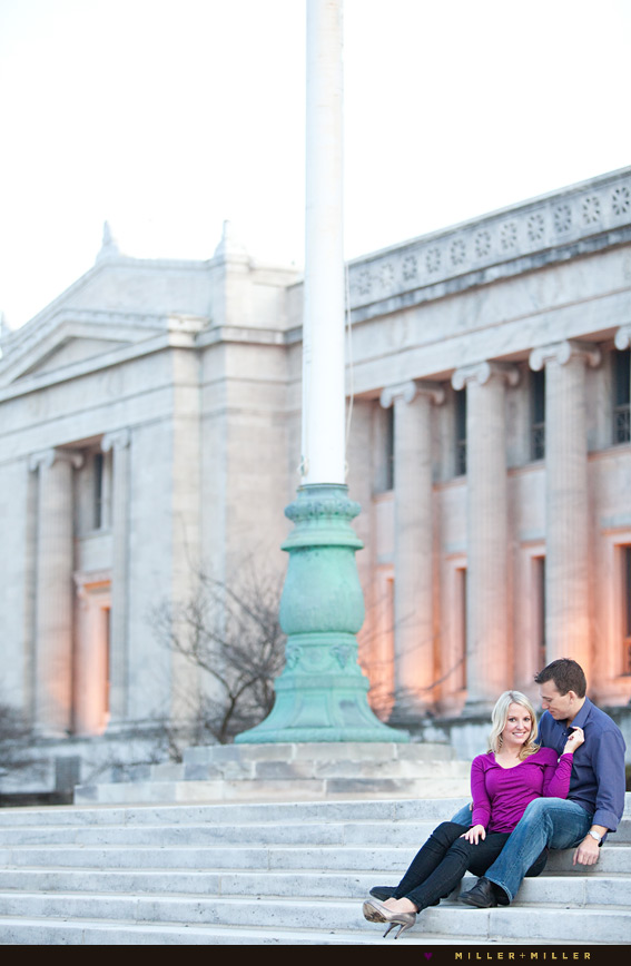 art institute field museum engagement