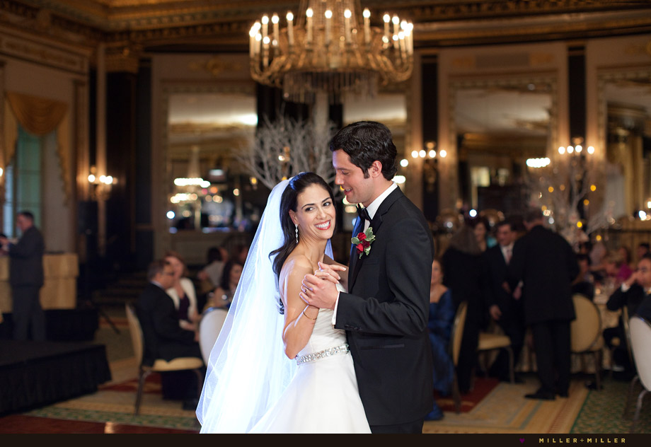 first dance empire room