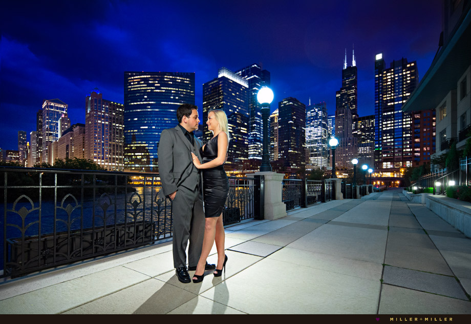best chicago engagement photographs