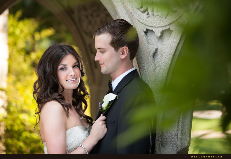 illinois modern wedding photographer