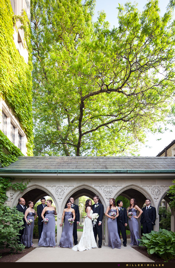 modern wedding photography illinois chicago