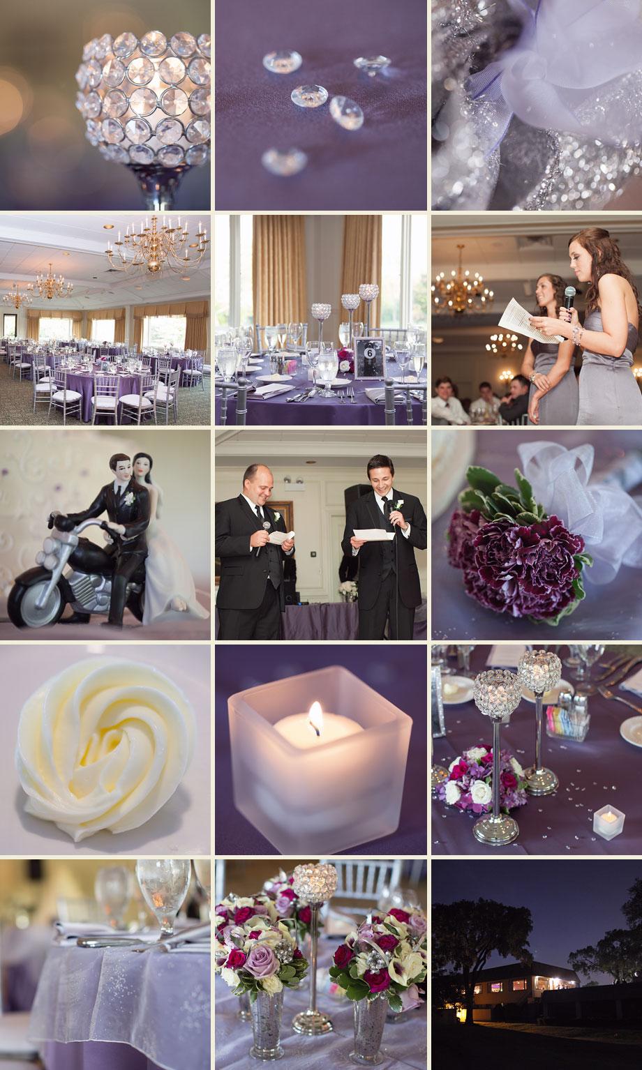 spring wedding illinois