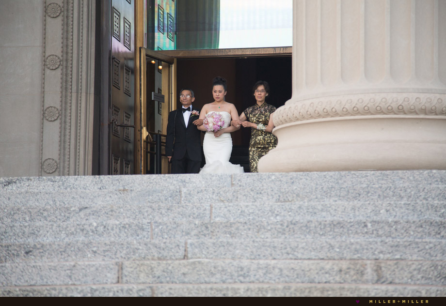 field museum wedding photography