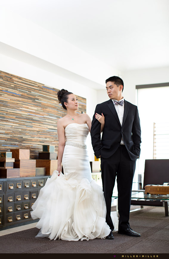 modern asian wedding photographer chicago