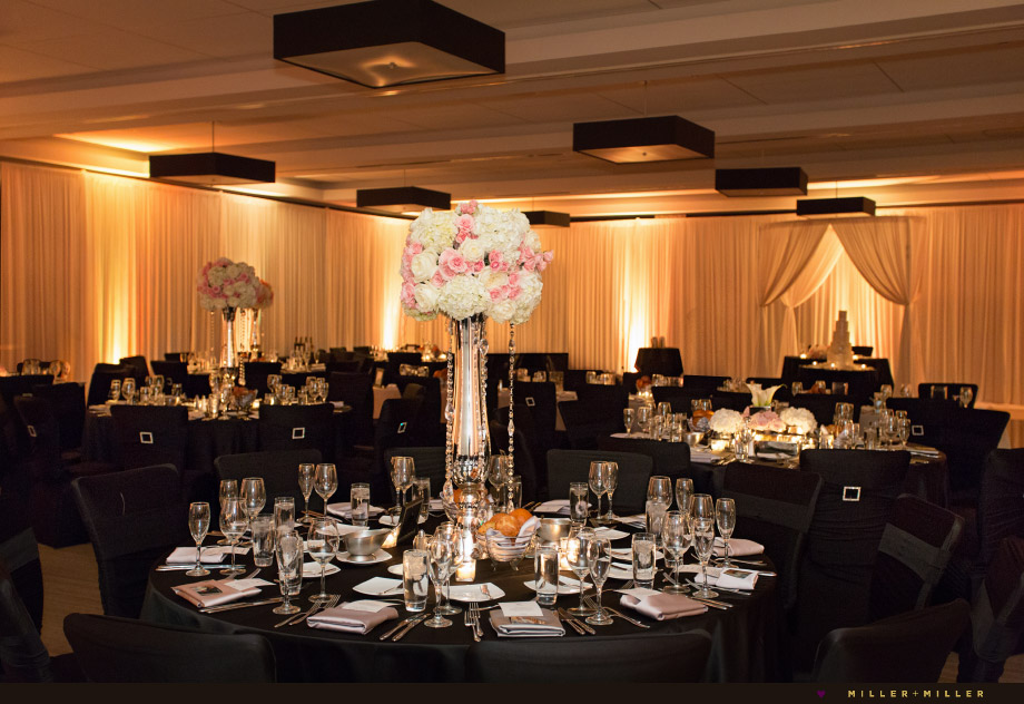 Ivy boutique hotel wedding
