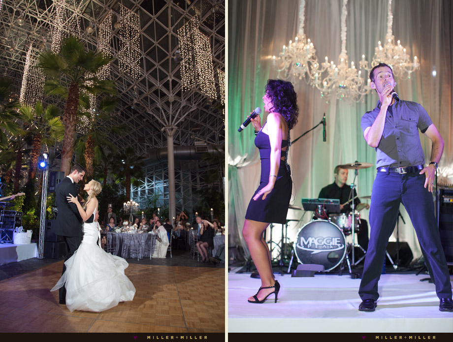 live wedding band best first dance pictures