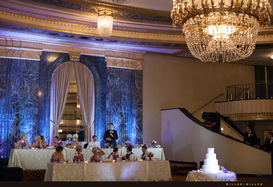 medinah country club wedding