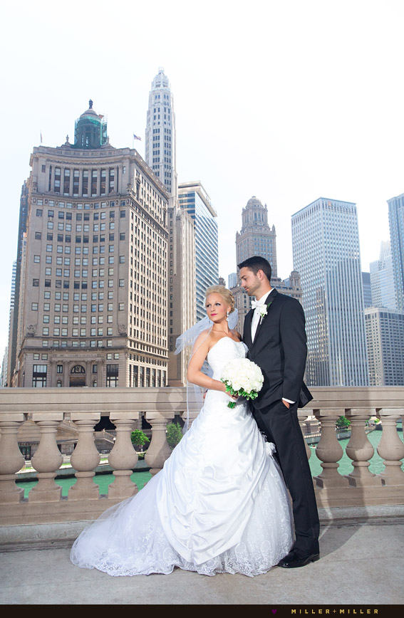 trump hotel wedding
