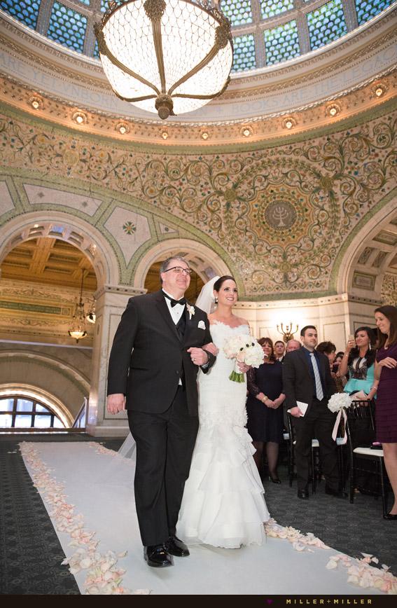 preston bradley hall rotunda