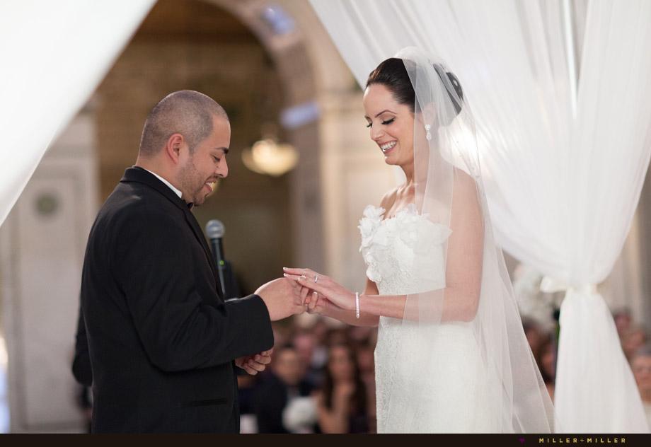 rings ceremony