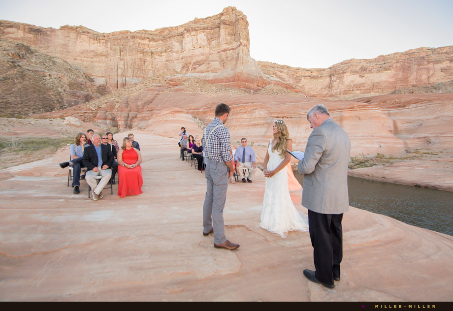 lake-powell-wedding