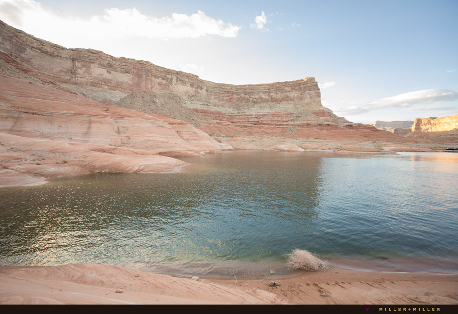 Padre Bay Lake Powell