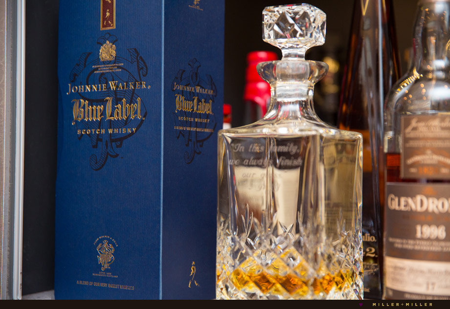 blue label scotch celebrity wedding