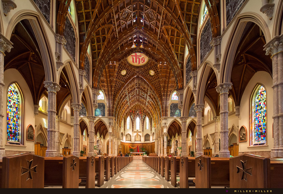Chicago holy name cathedral