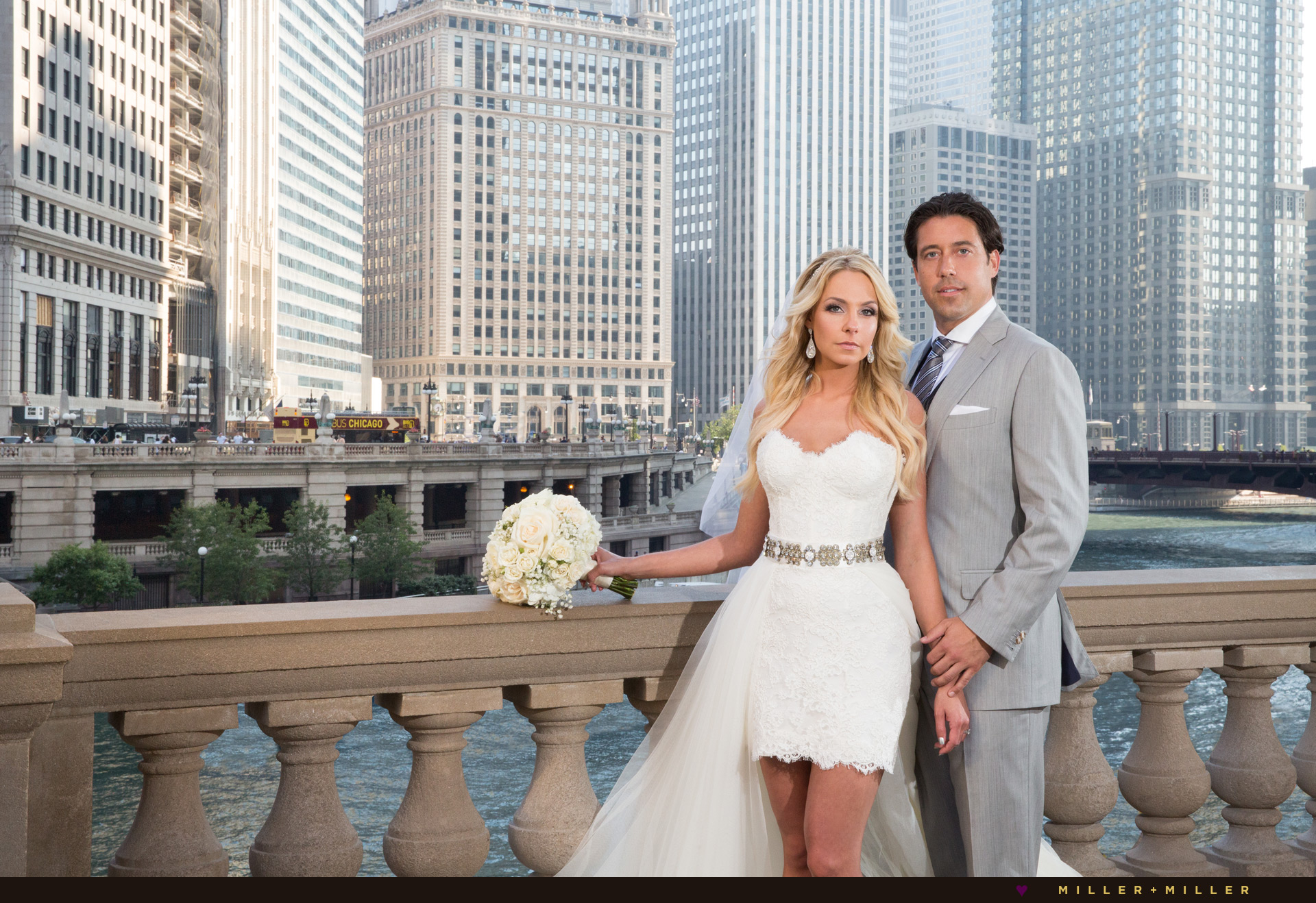 Chicago wedding photographer photos