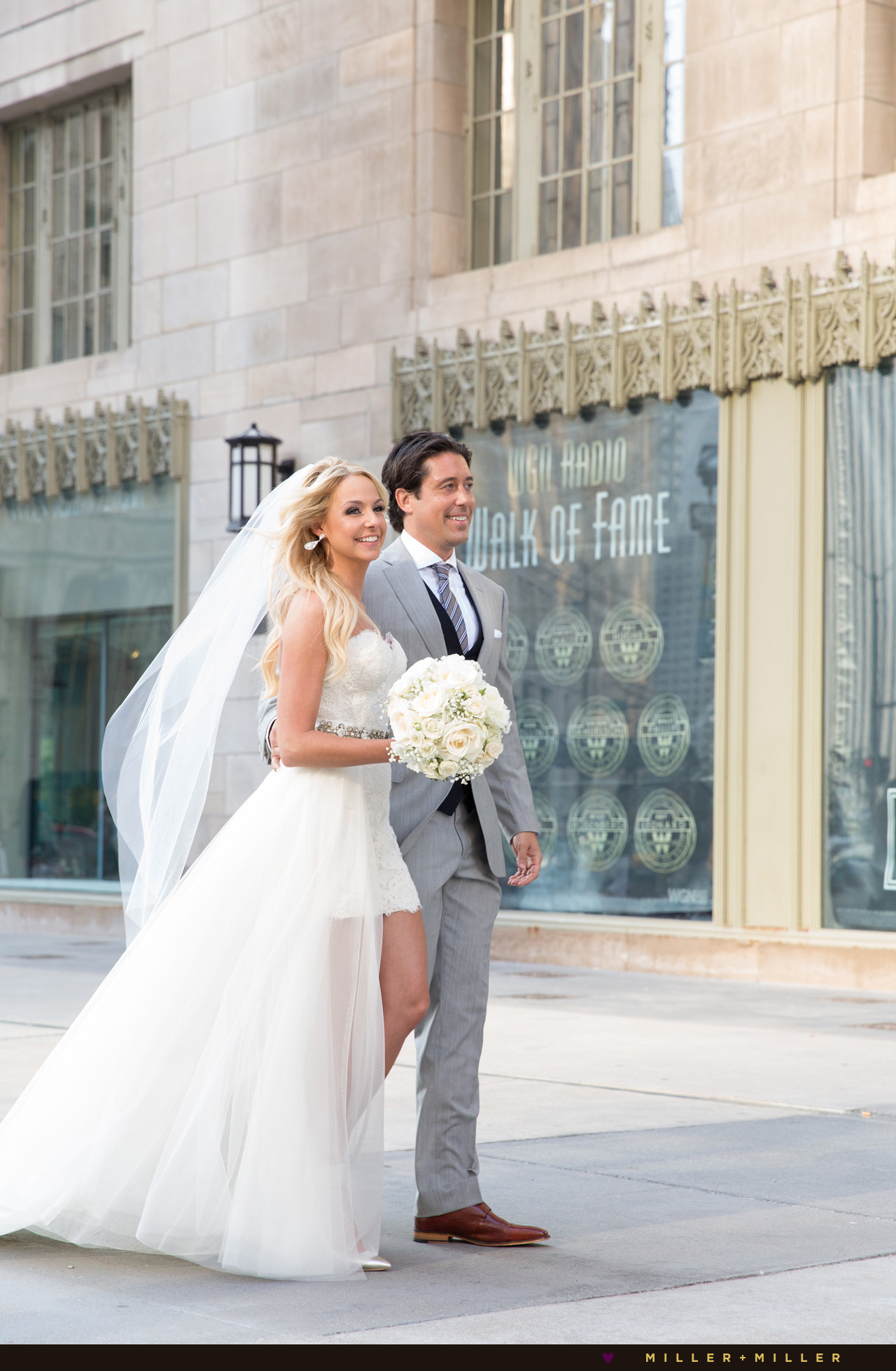 Natalie Ed Swiderski Chicago Wedding