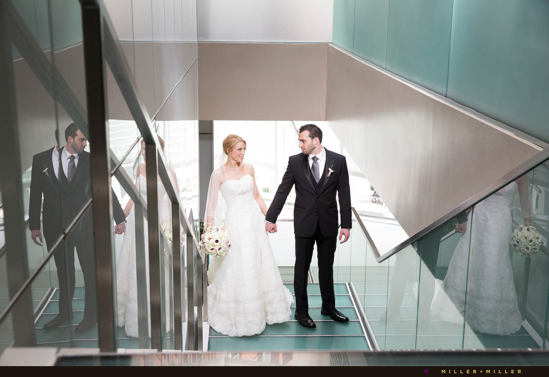 Sofitel Chicago wedding