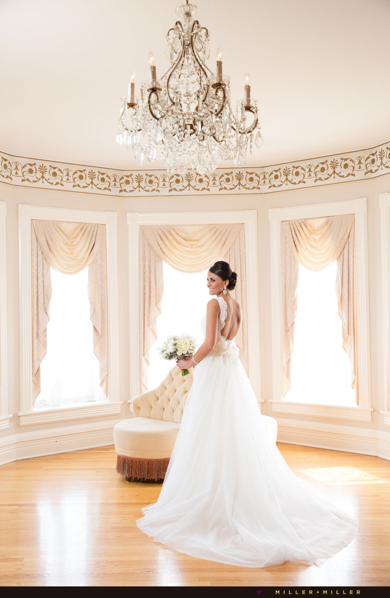 top Chicago wedding photographer