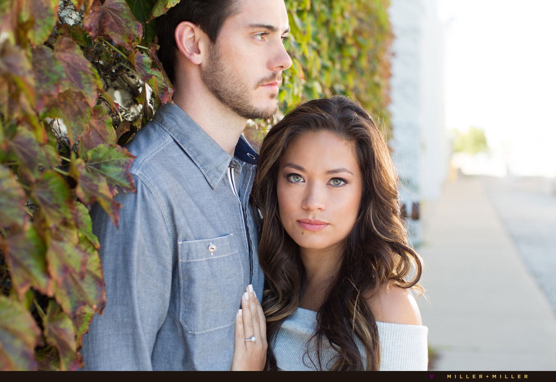 urban-style-engagement-photos