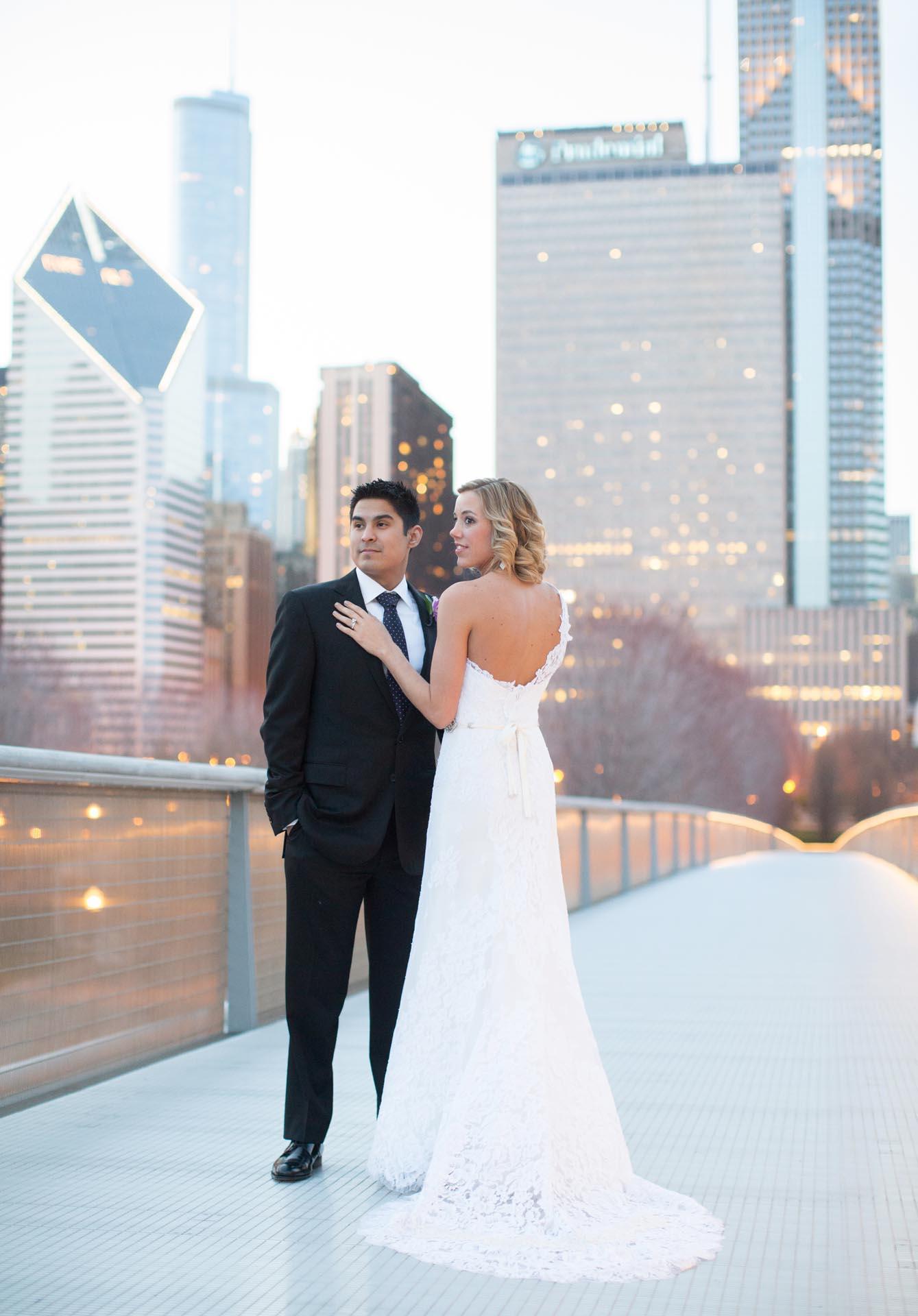 Best Chicago Wedding Photography