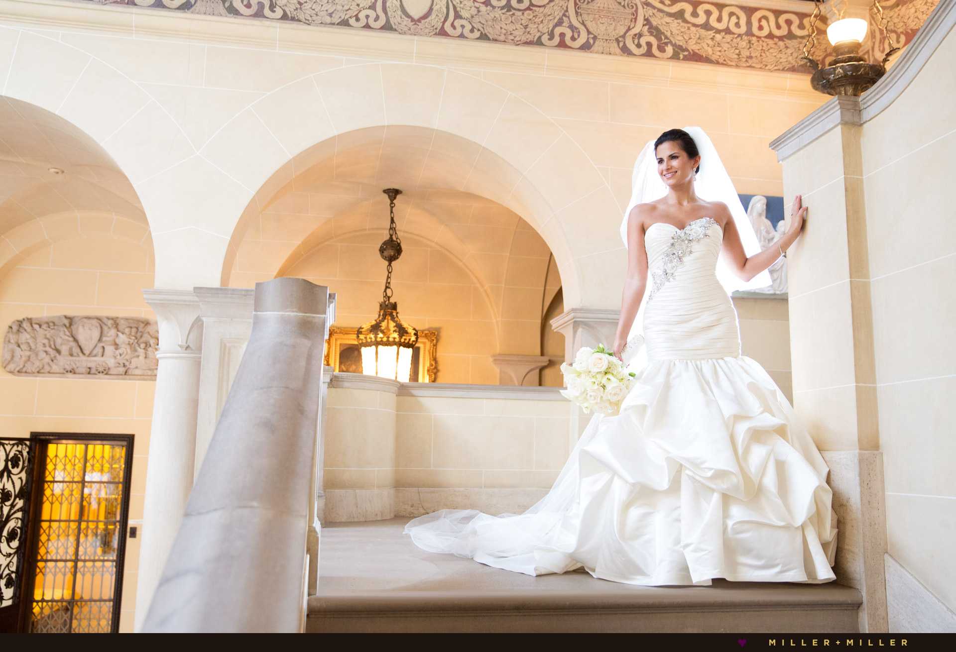 wedding-at-womens-board-grand-staircase-art-institute