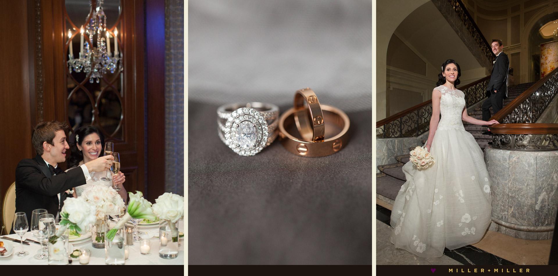 four-seasons-chicago-wedding-photo-staircase-stairs