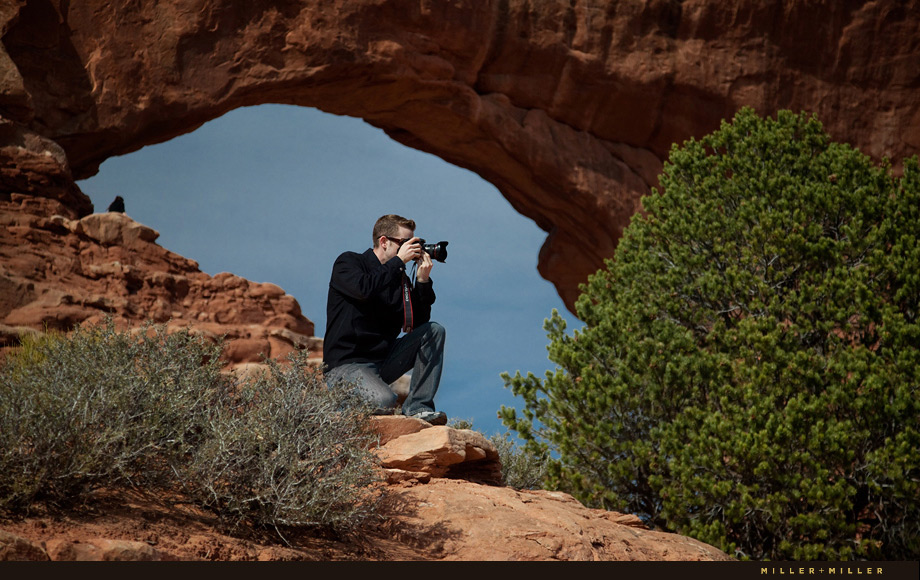 Ryan Miller Arches National Park Utah Photography