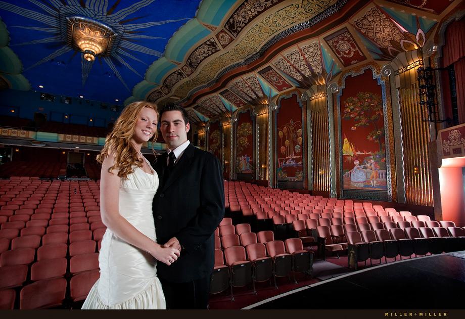 Stylish Ottawa Wedding Photos