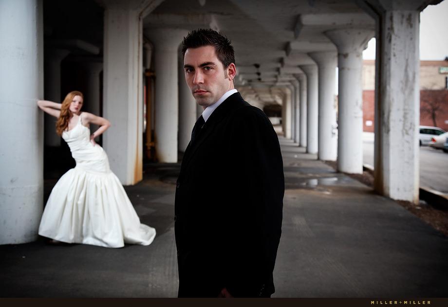 Starved Rock Illinois Wedding Photography
