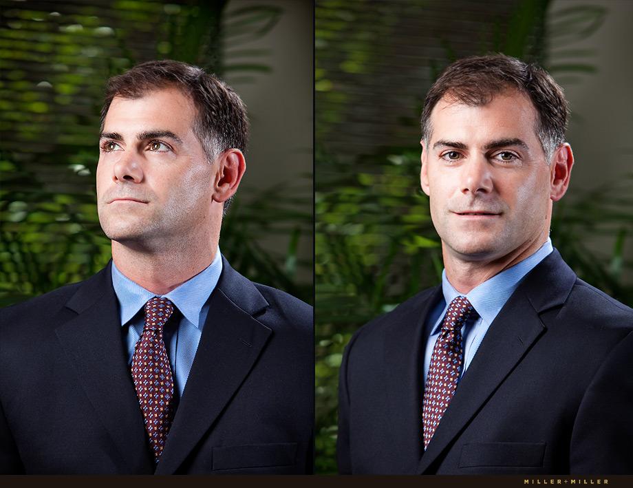 Chicago Illinois Corporate Head Shot Photos