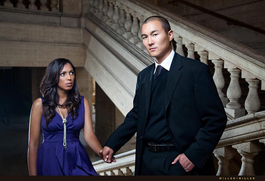 America's Next Top Model Chicago Wedding
