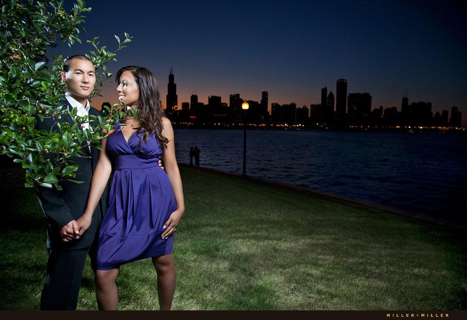 Skyline Engagement