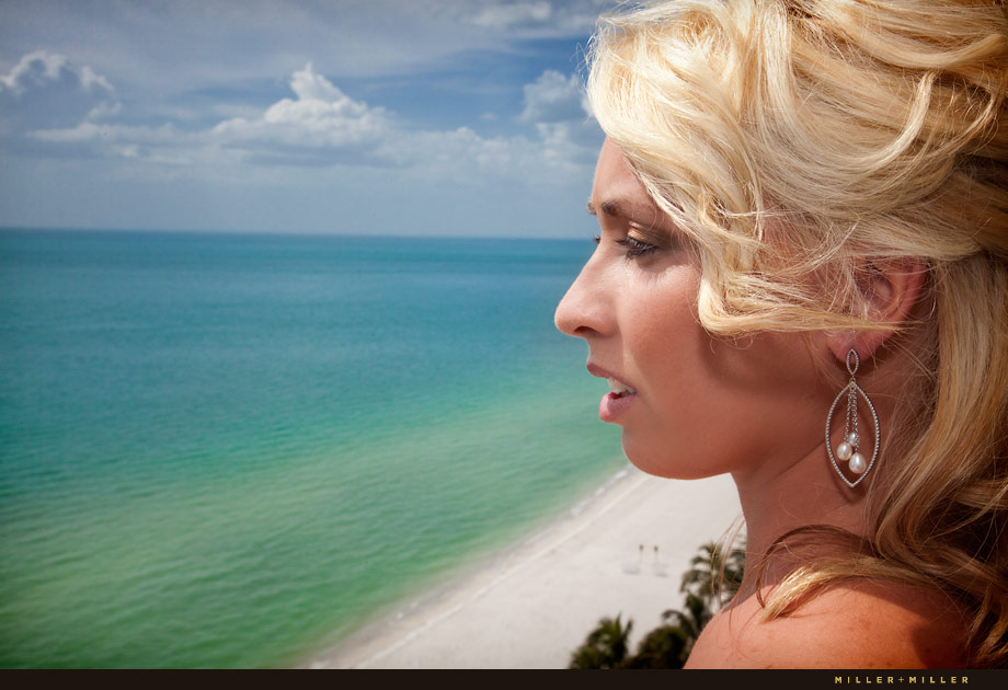 Florida Bridal Pictures