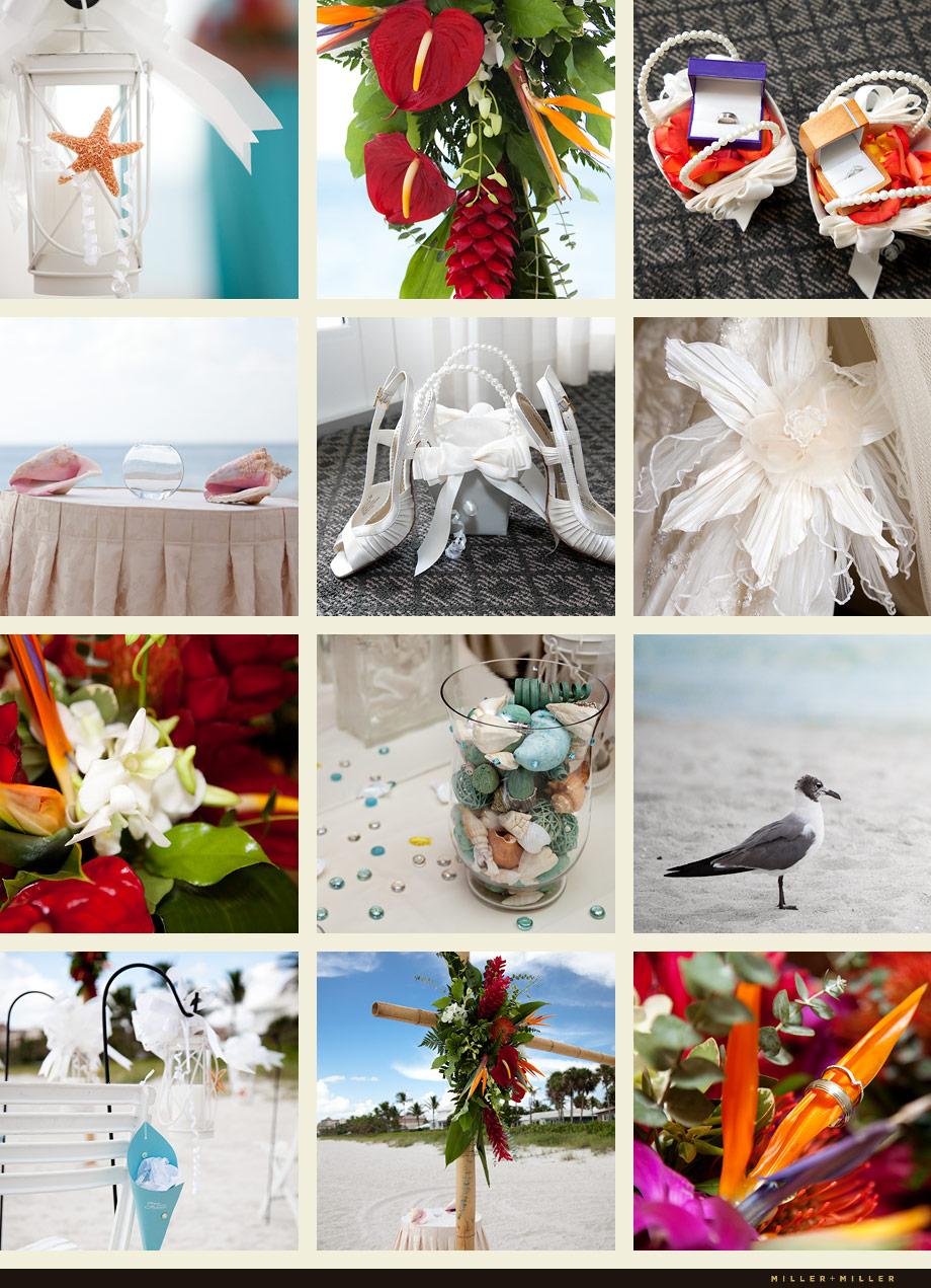 Marco Island Wedding Photos