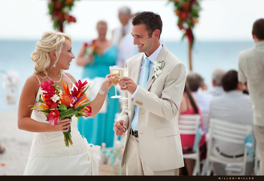 Cape Corral Florida Wedding Photography