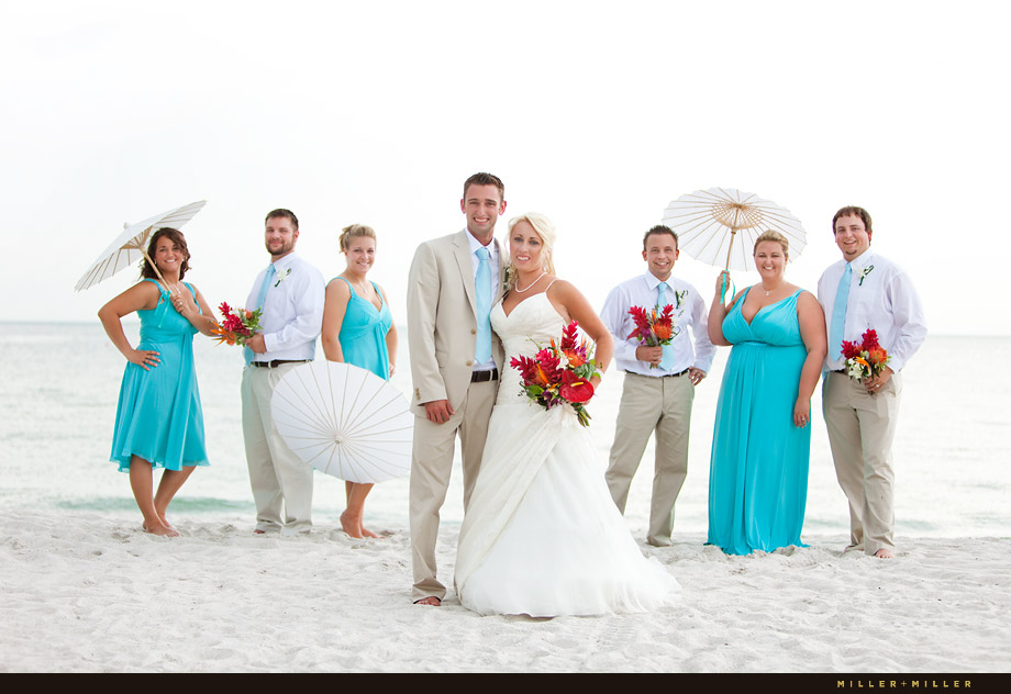 islamorada Florida Beach Wedding Photography
