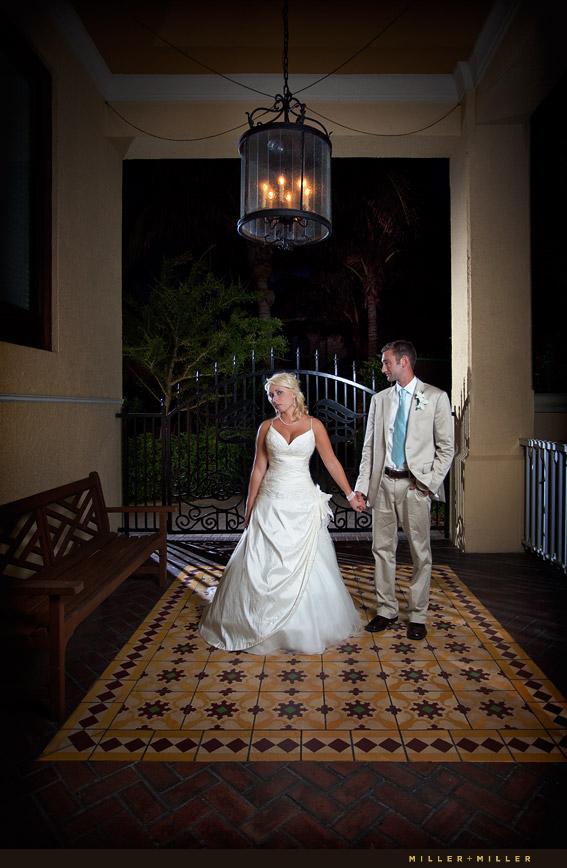 Florida keys Wedding Ceremony