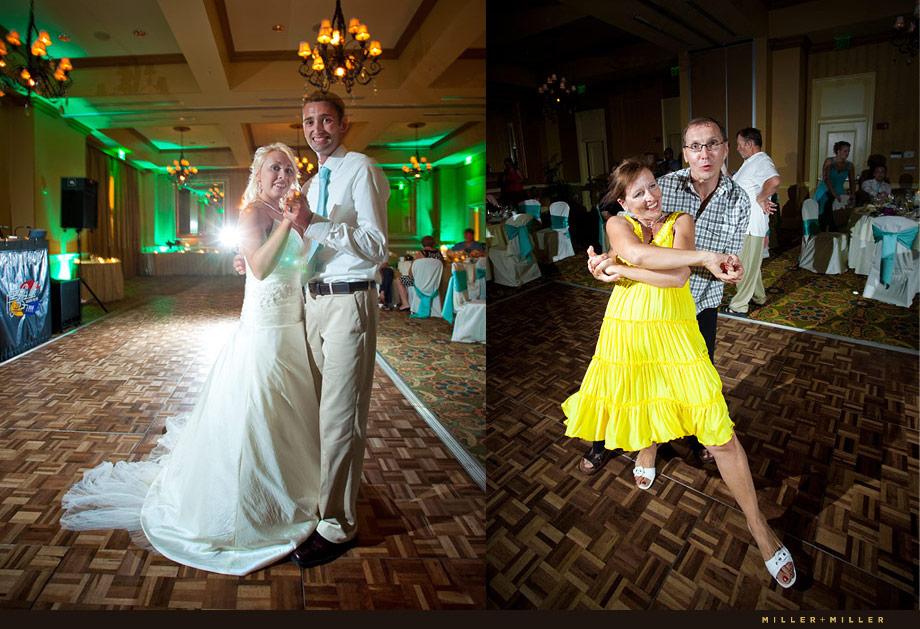 Florida Beachfront Wedding Photography