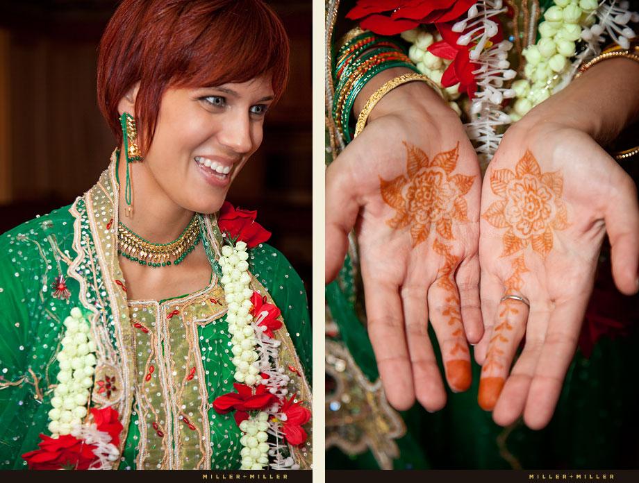 Henna Mehndi Photo