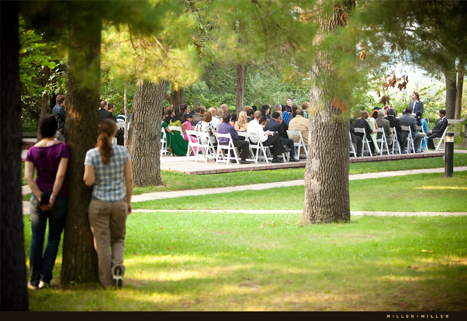 Starved Rock Utica Wedding